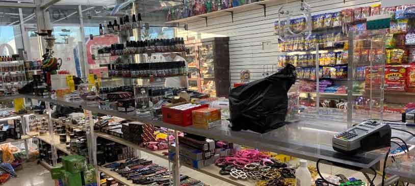 Tobacco Shop Landover